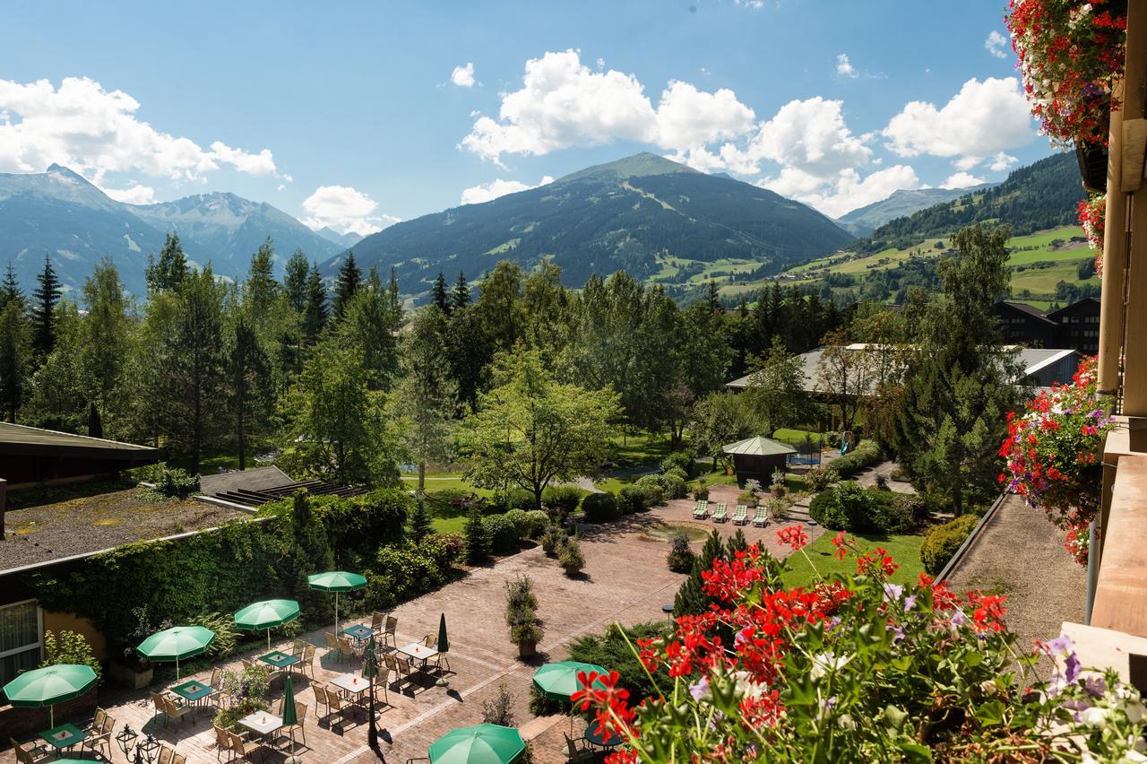 Johannesbad Hotel Palace #4