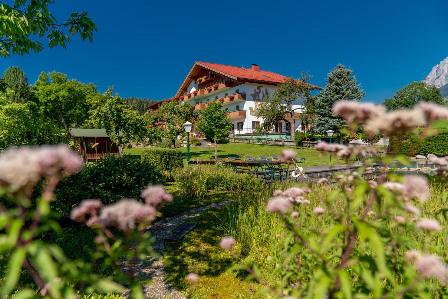 Hotel Kielhuberhof #2