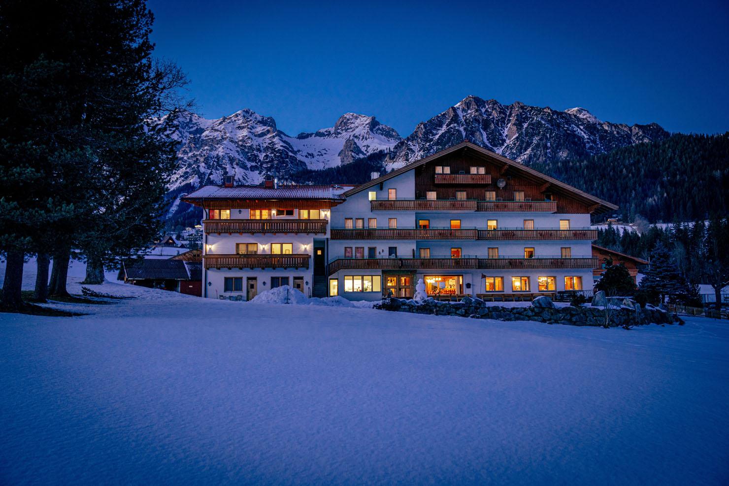 Hotel Kielhuberhof #3