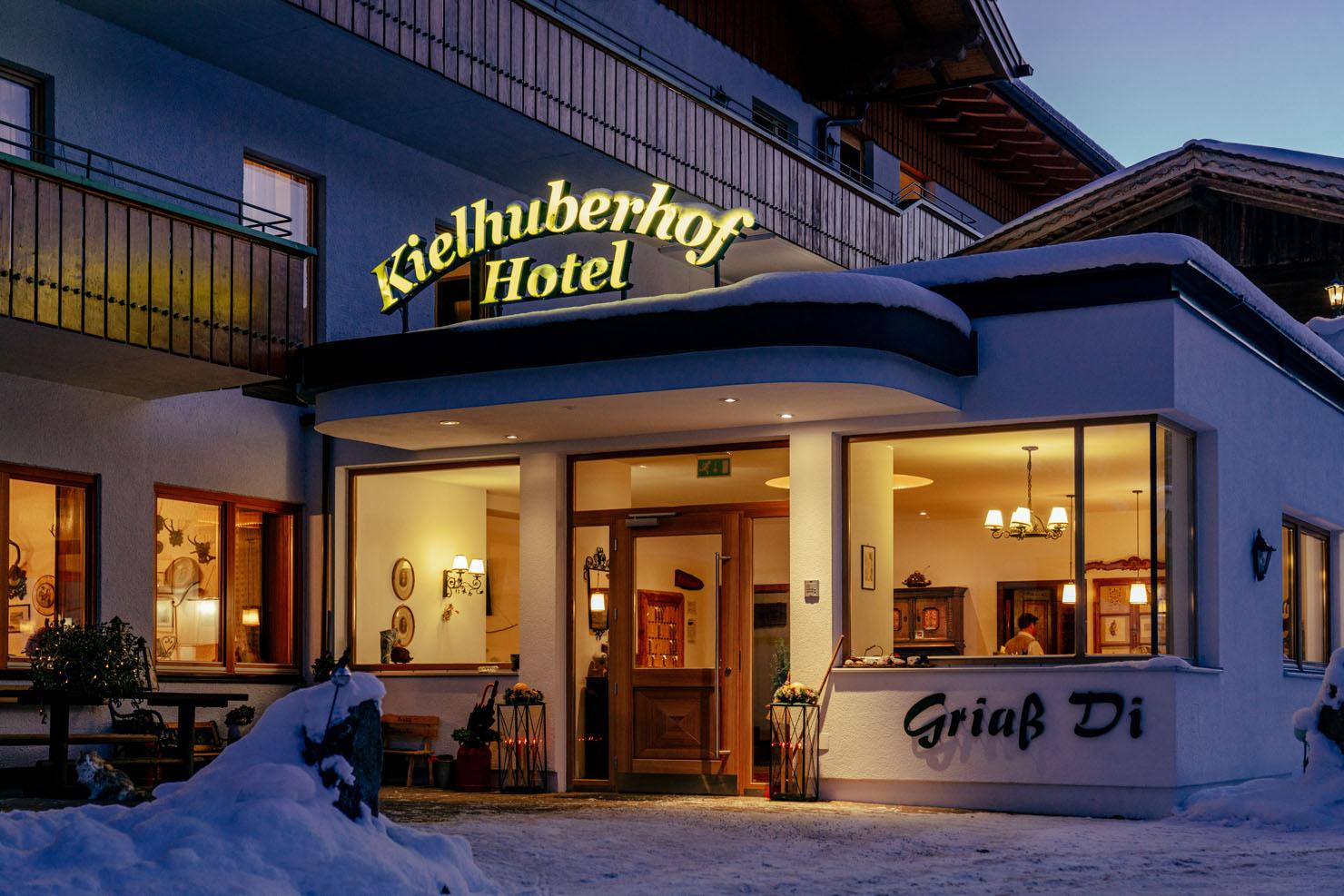 Hotel Kielhuberhof #4