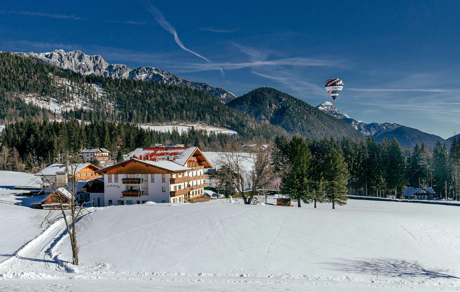 Hotel Kielhuberhof #5