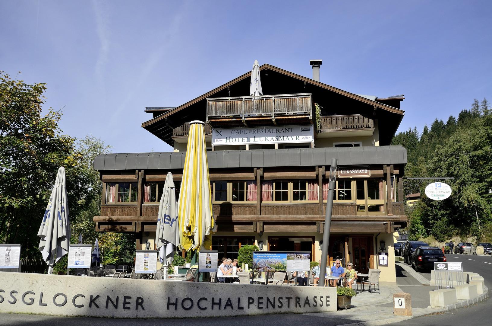 Hotel Lukasmayr #2