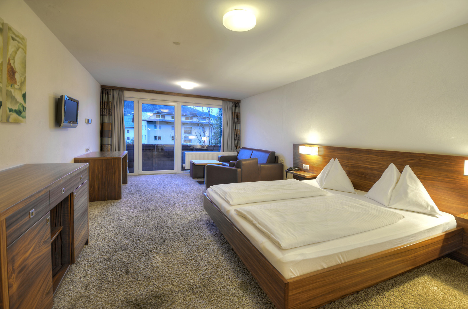 Hotel Lukasmayr #5