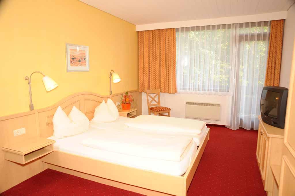 Marco Polo Alpina Sport hotel #4