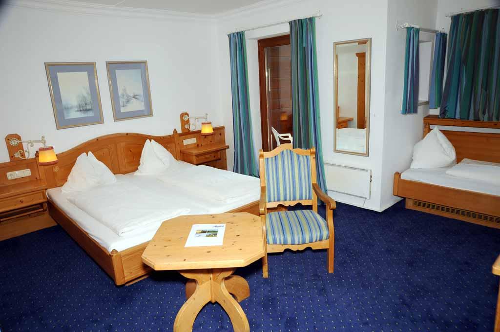 Marco Polo Alpina Sport hotel #5