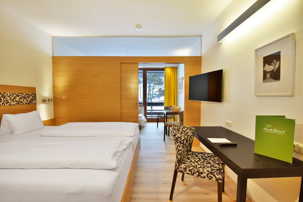 Hotel NockResort #6