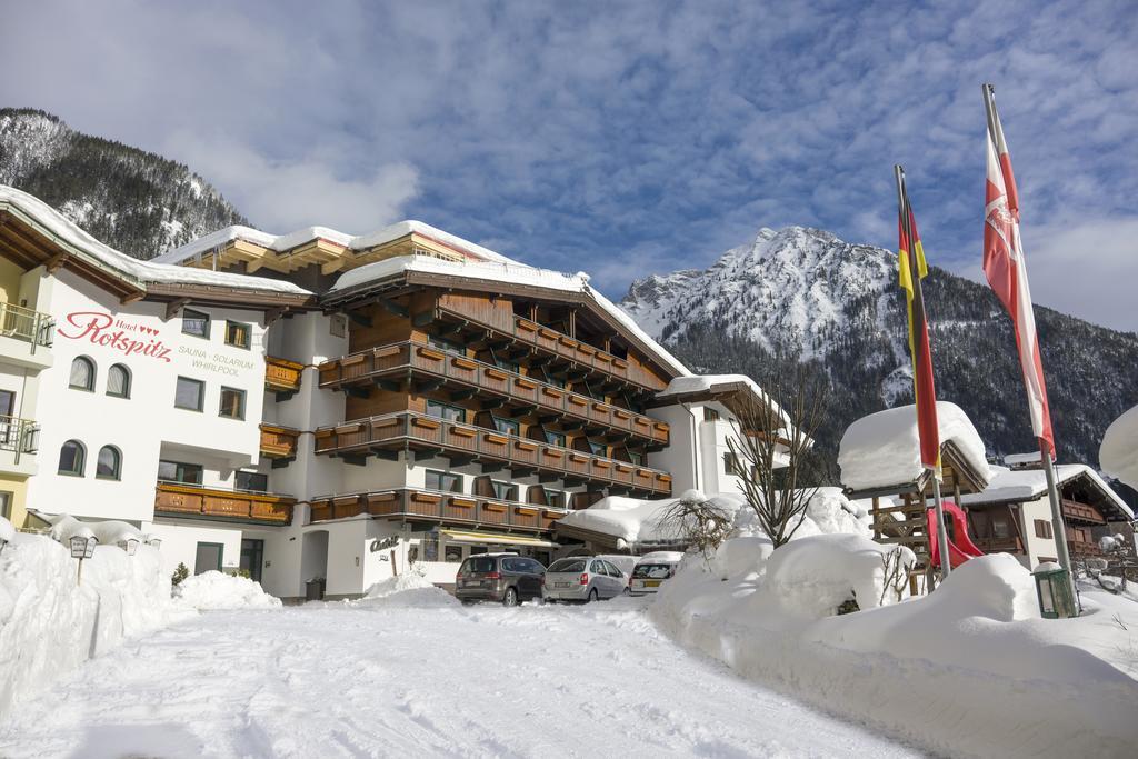 Hotel Pension Rotspitz #2