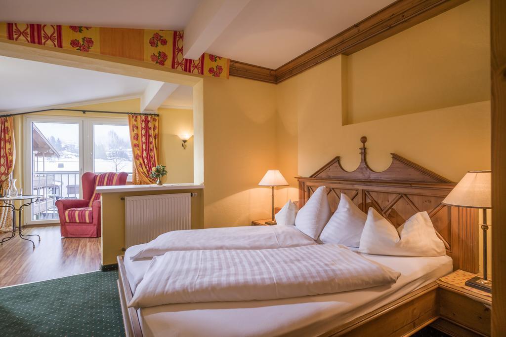 Hotel Pension Rotspitz #3