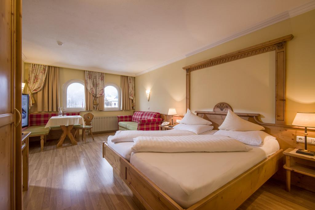 Hotel Pension Rotspitz #5