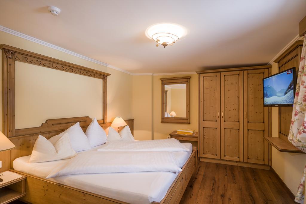 Hotel Pension Rotspitz #6