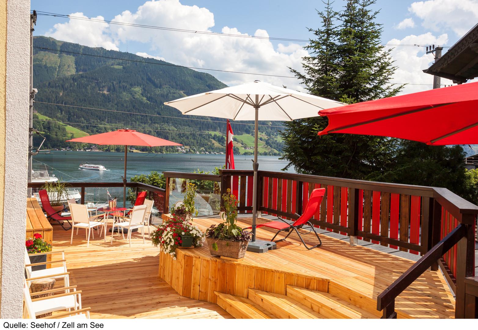 Hotel Seehof #4