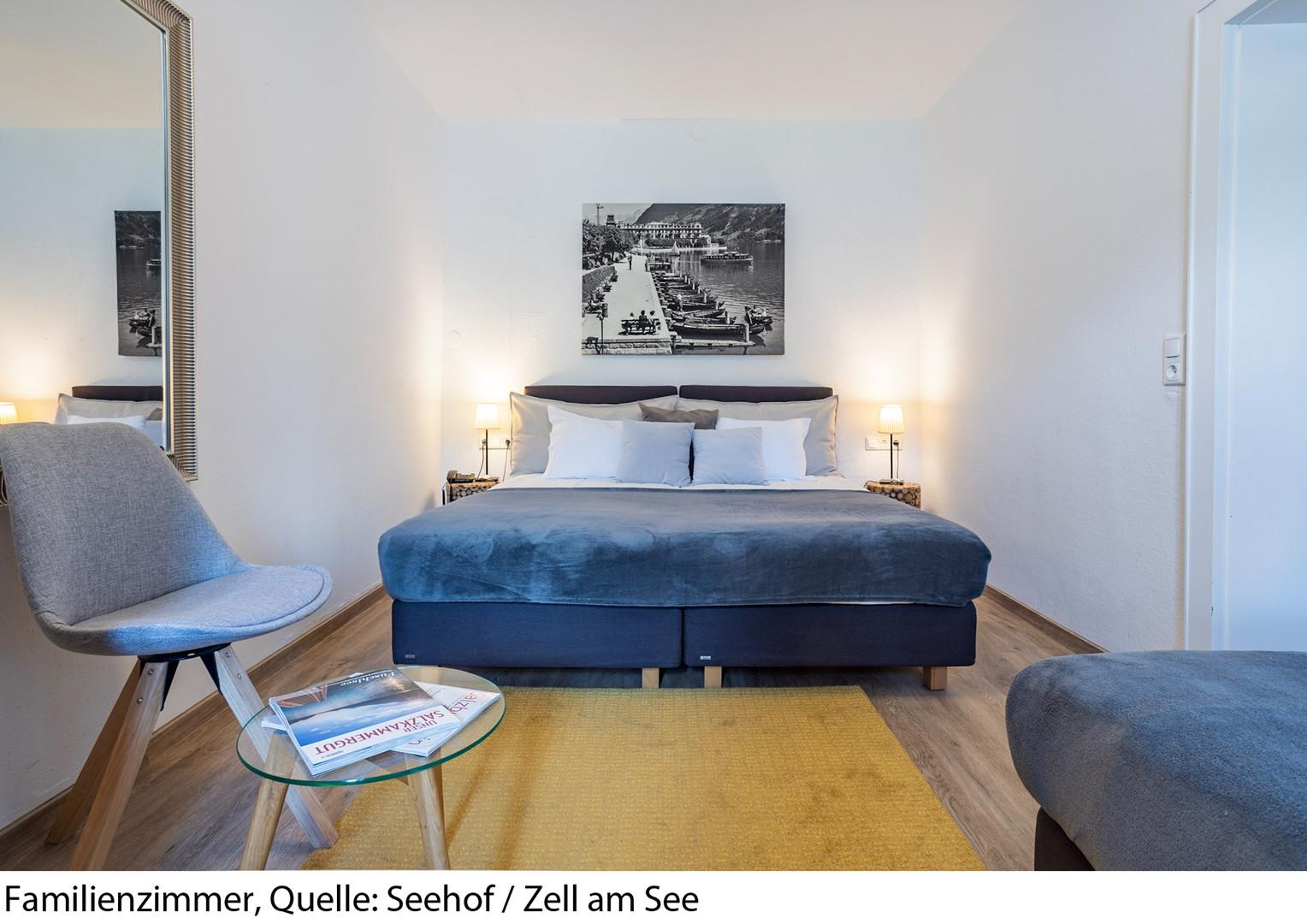 Hotel Seehof #5