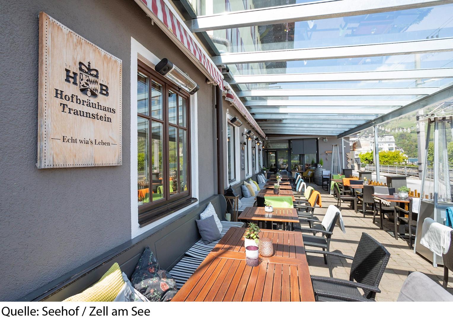 Hotel Seehof #6