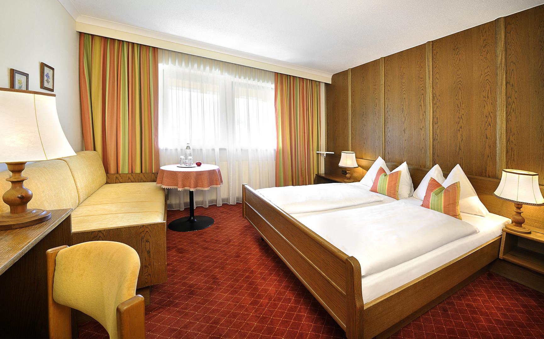 Hotel St. Hubertus Lofer #4