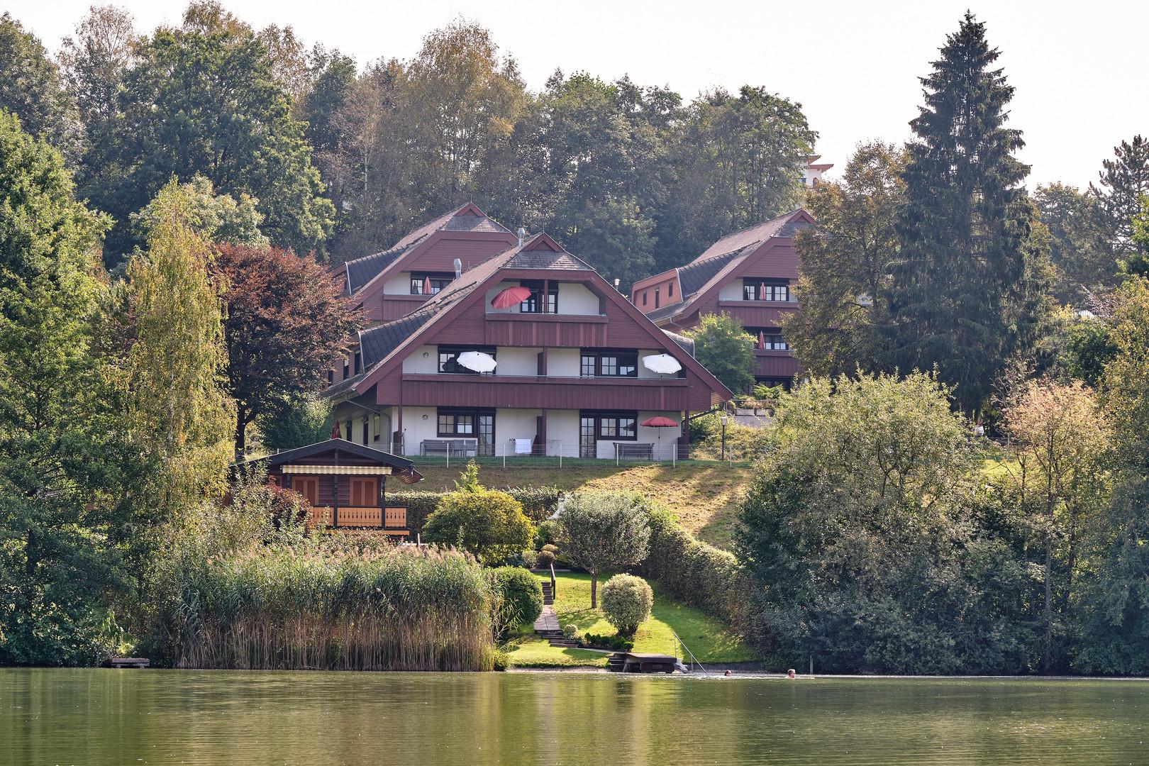 Hotel Sonnenresorts Maltschacher See