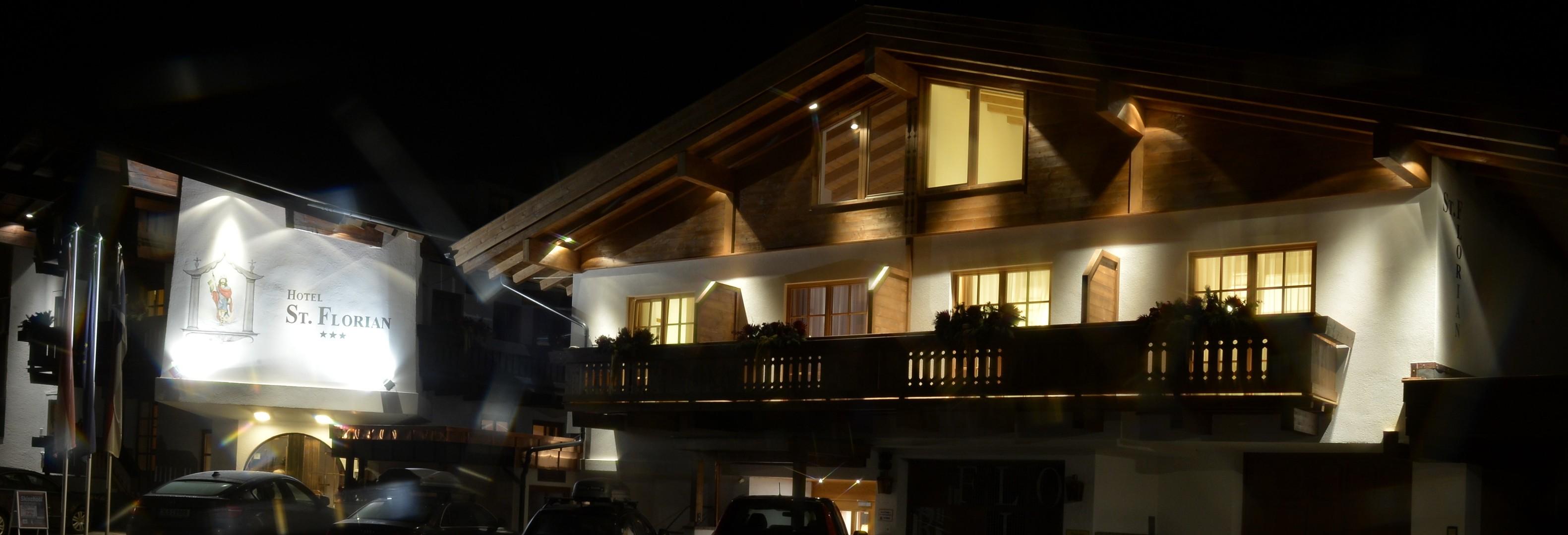 Hotel St. Florian #2