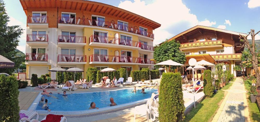 Hotel Victoria #2