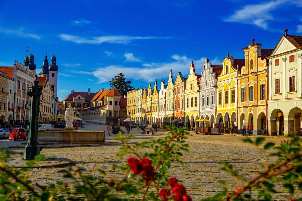Krásy jižní Moravy #2