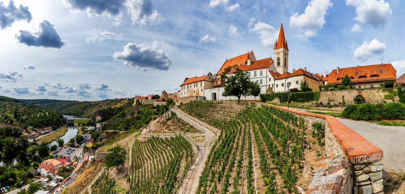Krásy jižní Moravy #3