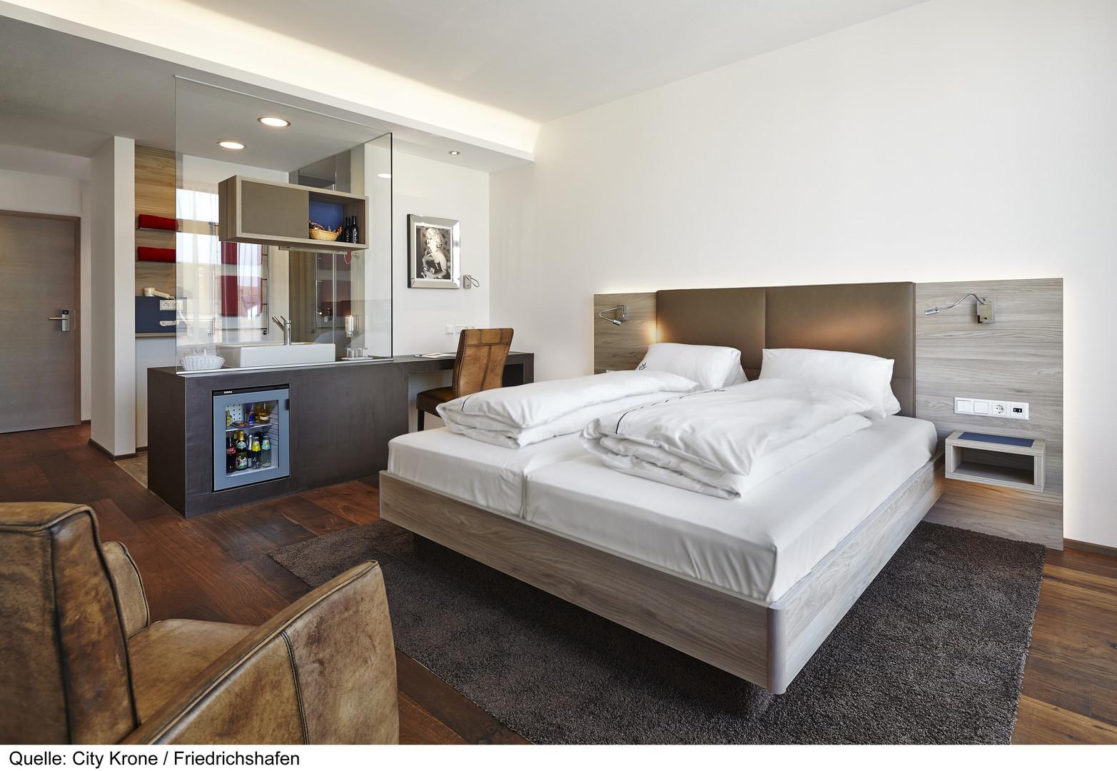 Hotel City Krone #2
