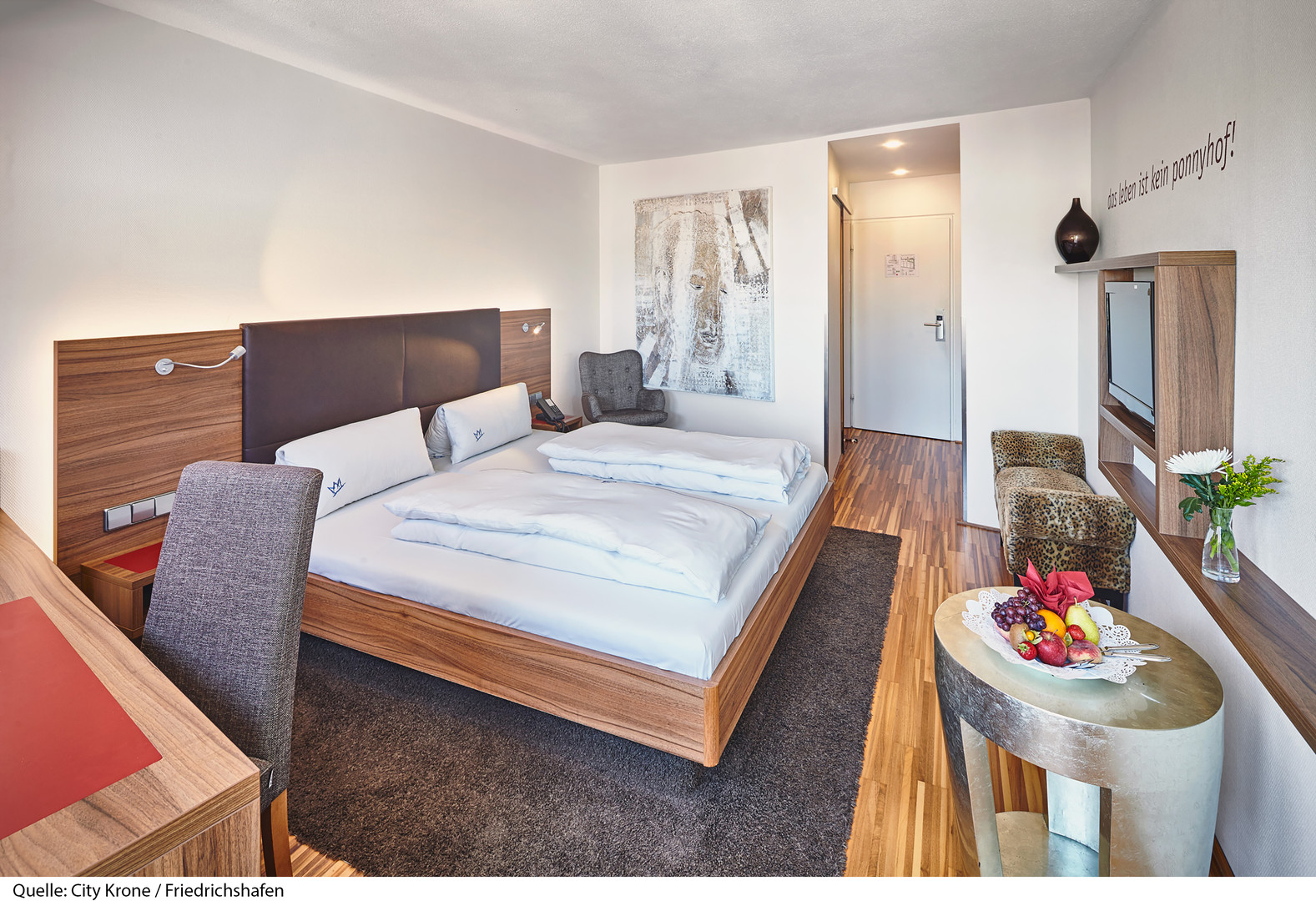 Hotel City Krone #5