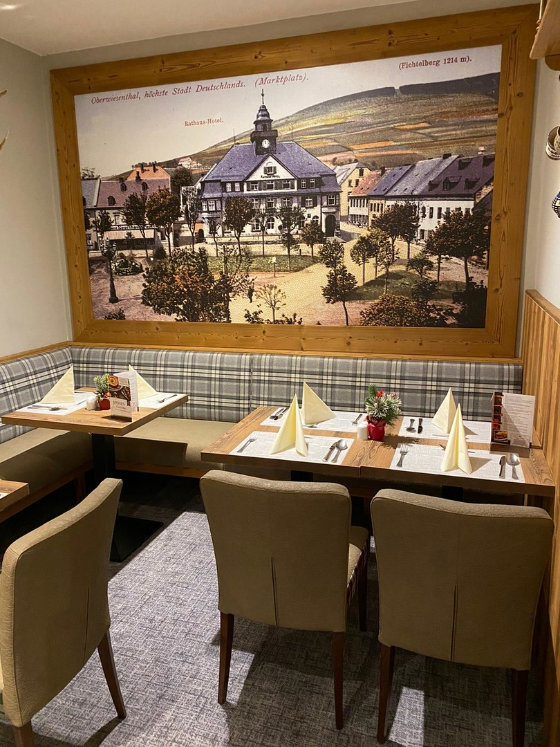 Hotel Keilberg Sasko Nemecko Dovolena Cedok