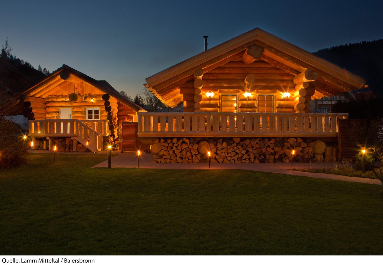 Hotel Lamm Mitteltal #2