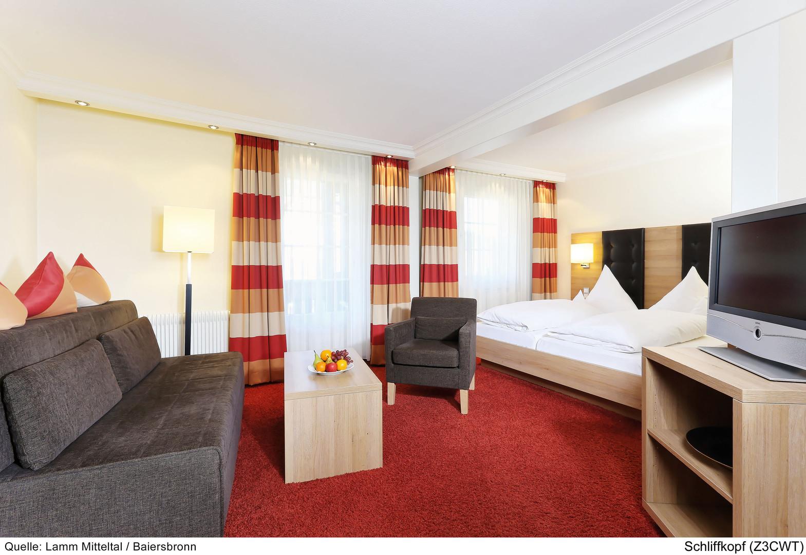 Hotel Lamm Mitteltal #4