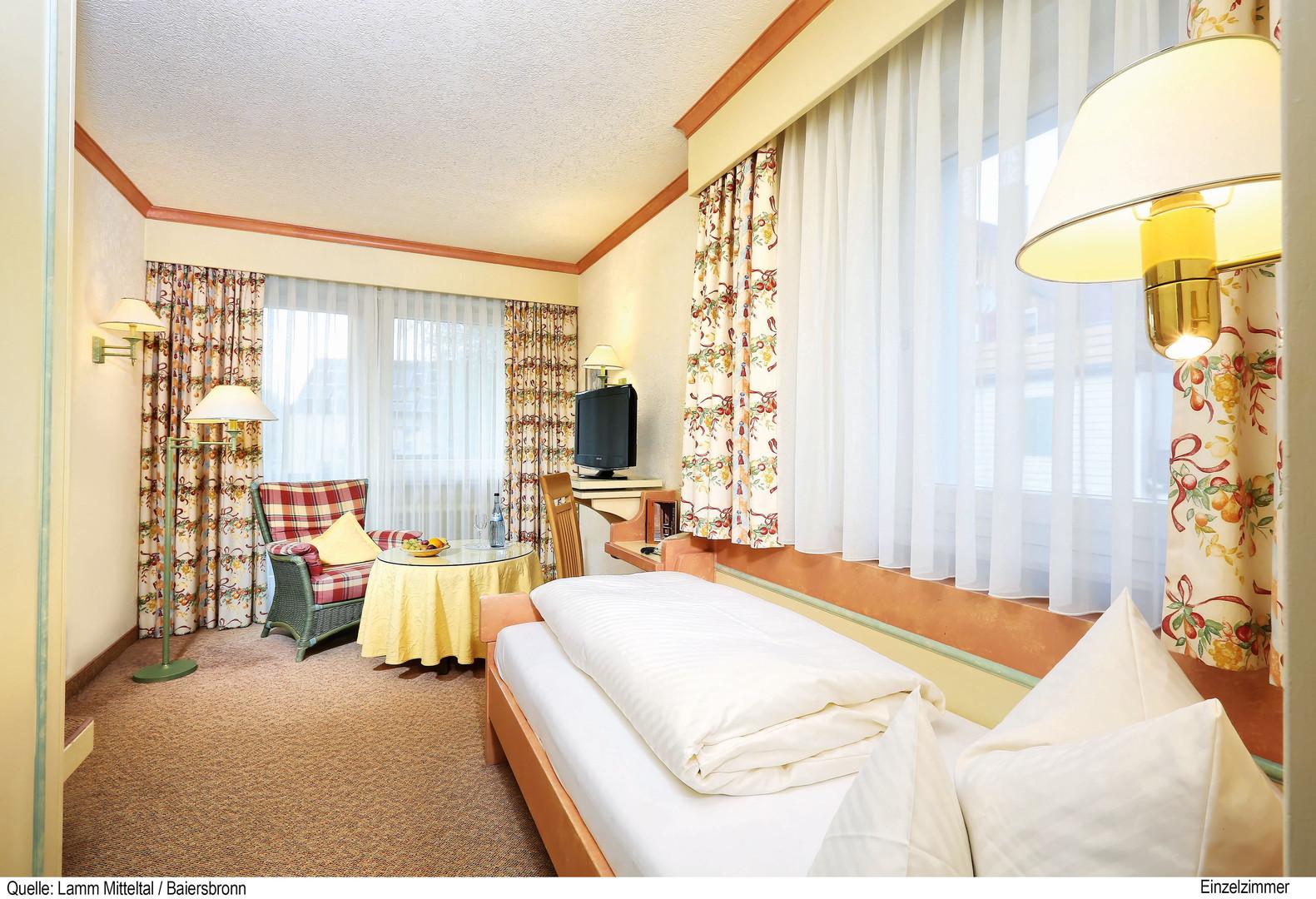 Hotel Lamm Mitteltal #5