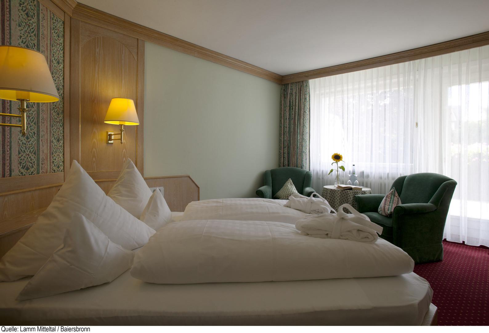 Hotel Lamm Mitteltal #6