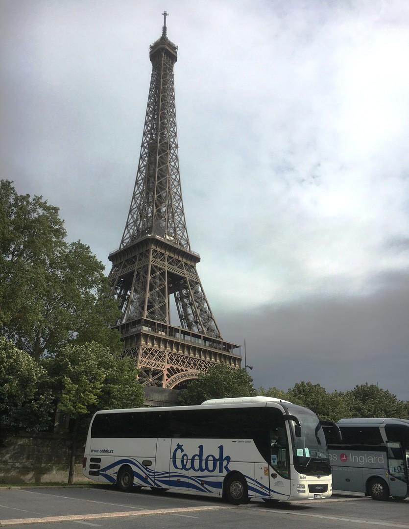 Paříž od A po Z (5 dní) #2