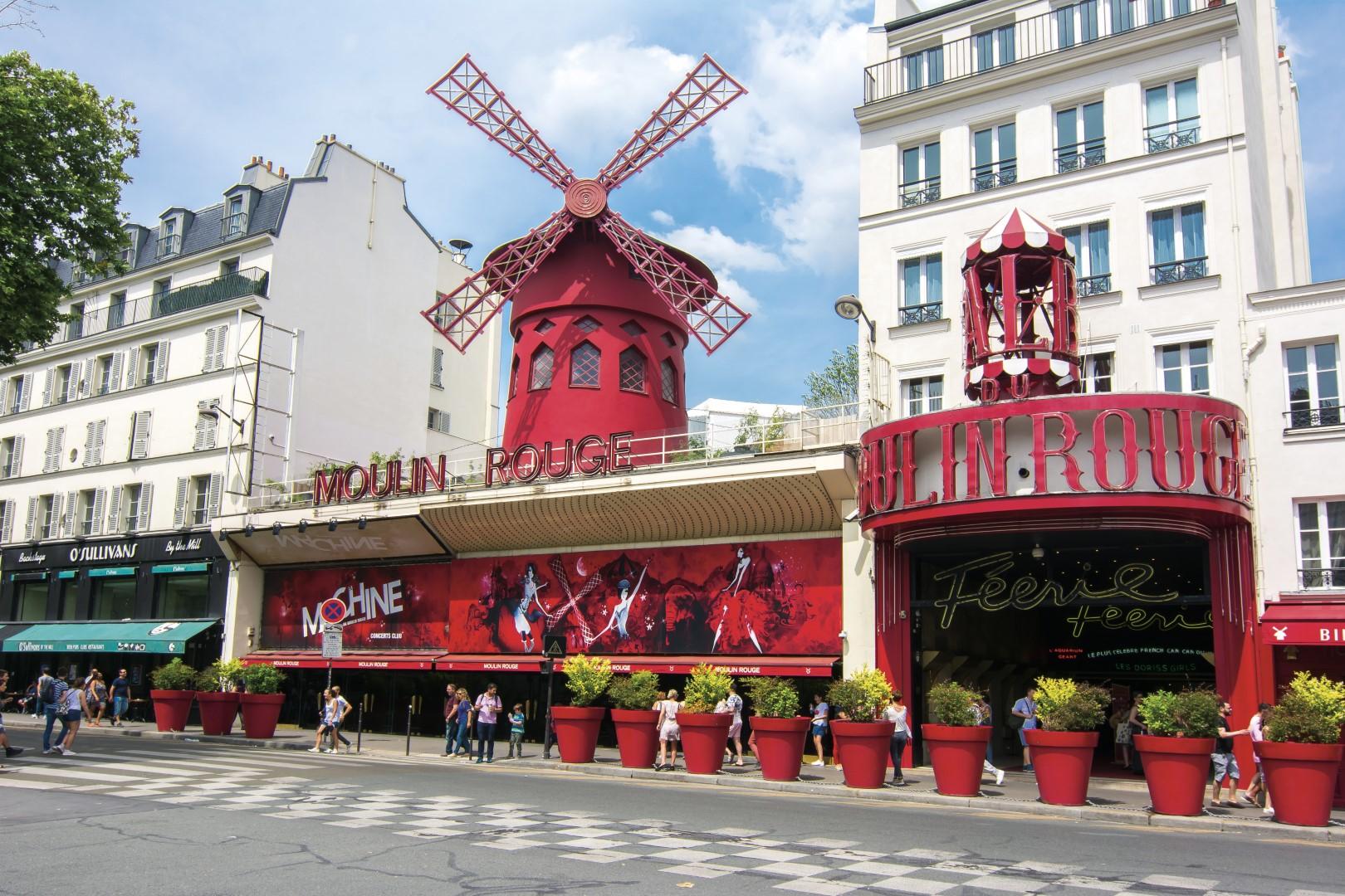 Na skok do Paříže #4