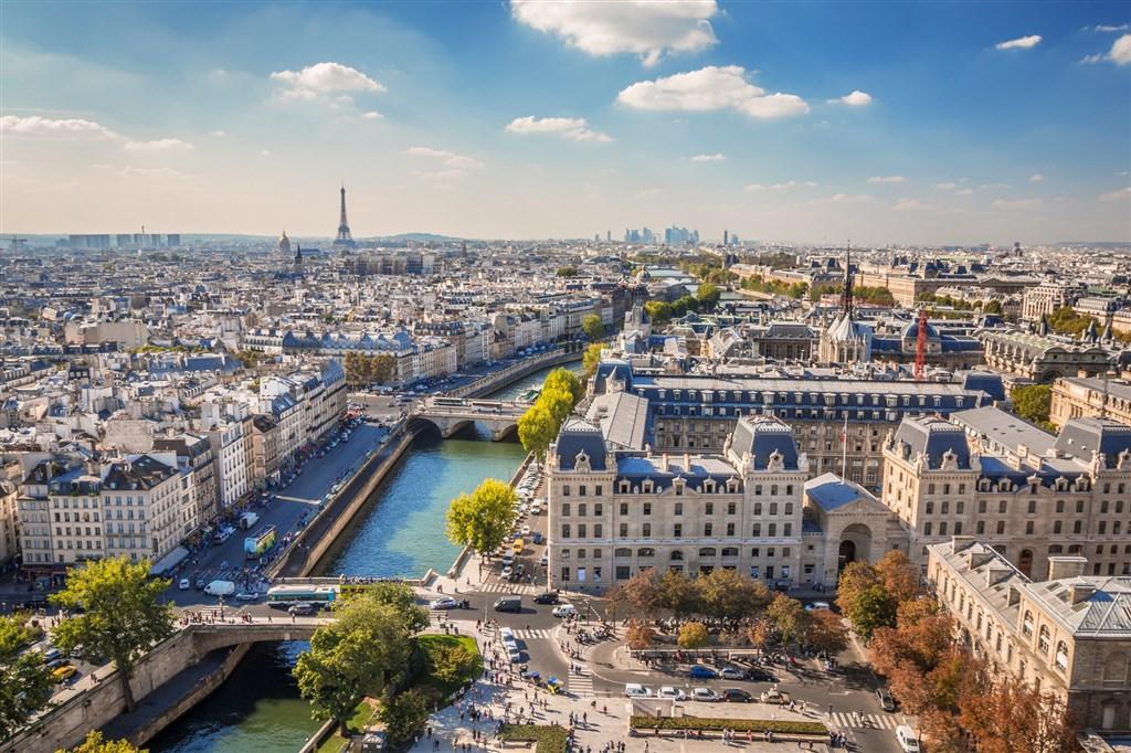 Na skok do Paříže #5
