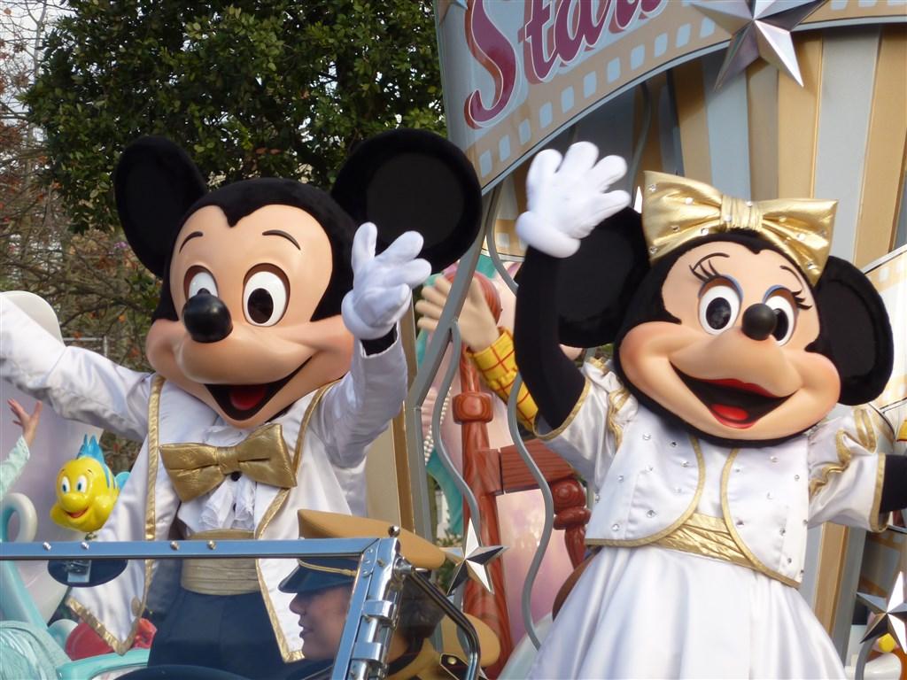 Paříž a Disneyland (autobusem)