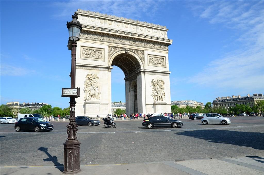 Do Paříže v pohodě #5