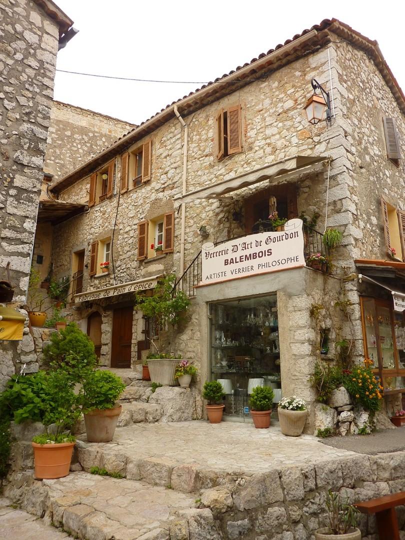 Nejkrásnější místa Provence (autobusem) #5