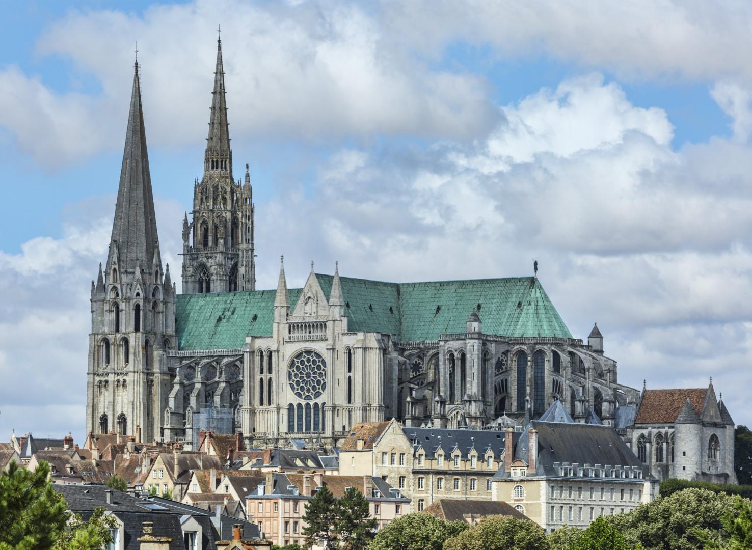 Bretaň a Normandie - perly Francie (autobusem) #6