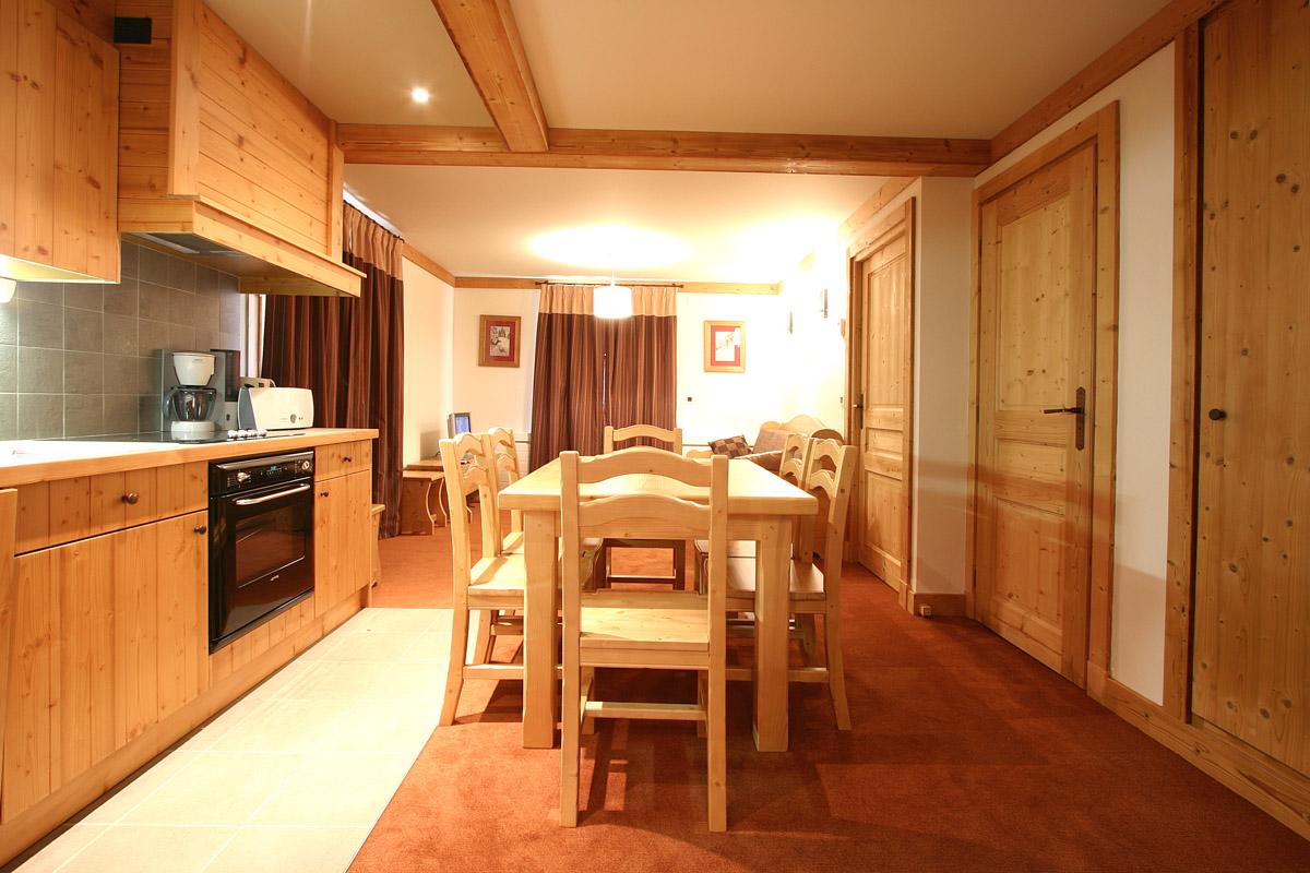 Residence Alba #4