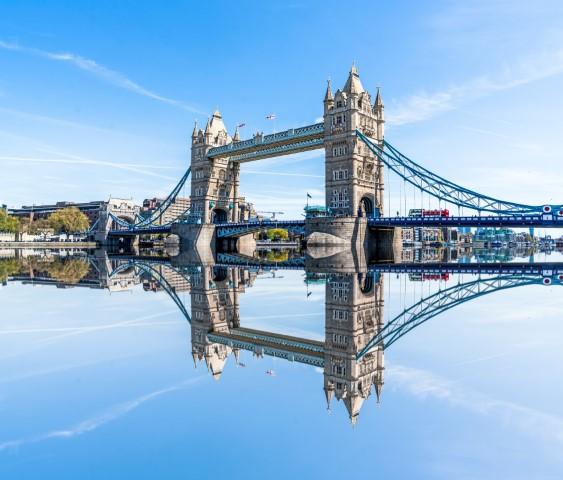 Londýn od A po Zet 6 dní