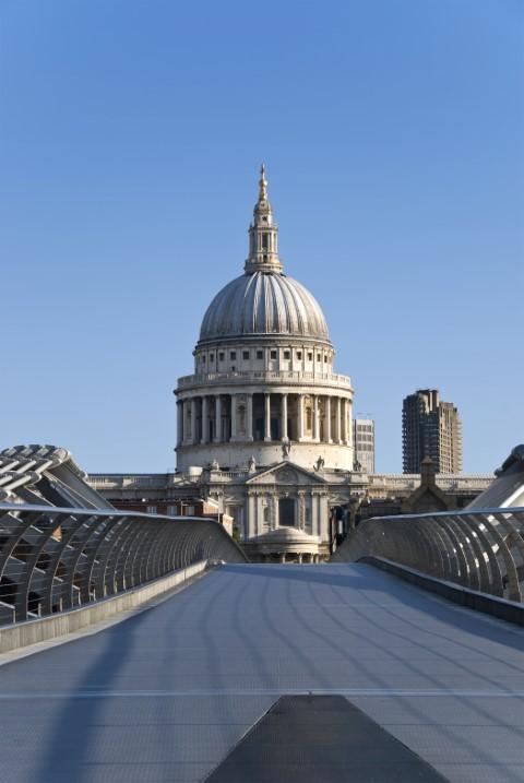 Londýn od A po Zet 6 dní #5