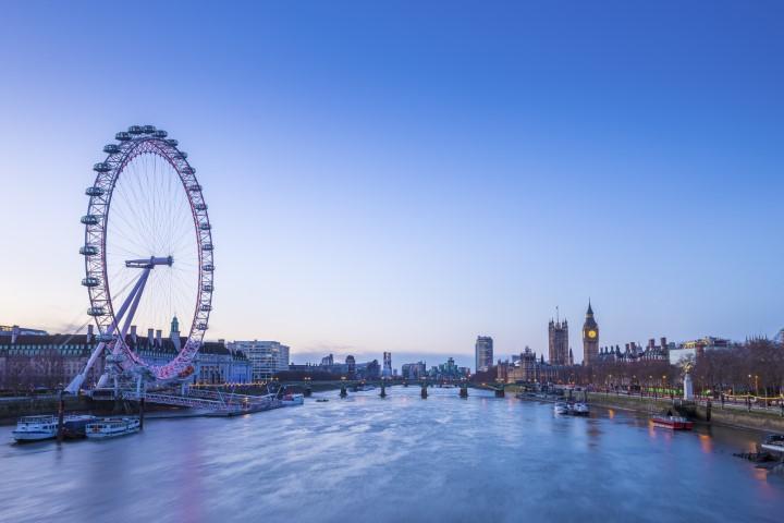 Londýn od A po Zet 6 dní #6