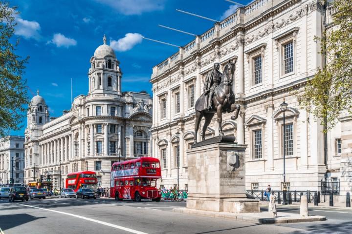Londýn od A po Zet 7 dní #3