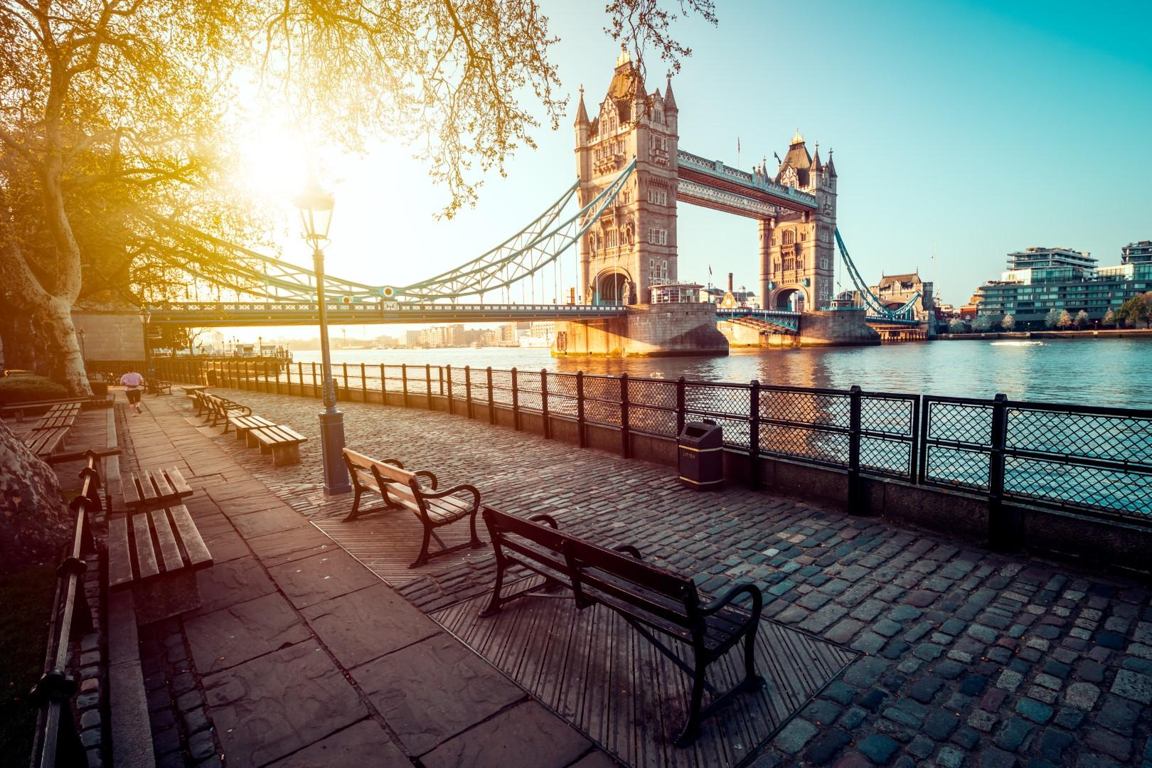 Jazykový kurz angličtiny v Londýně #2