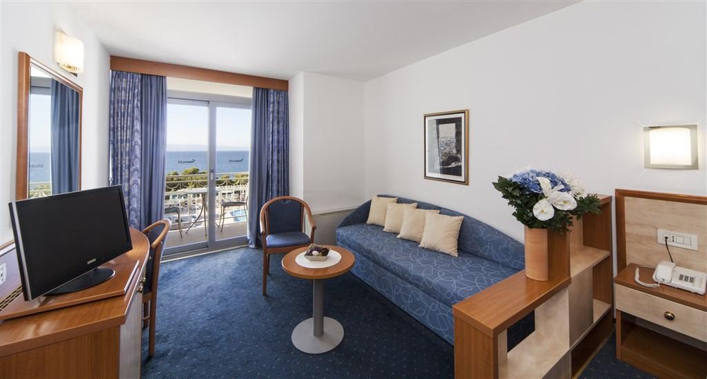 Hotel Bluesun Alga #6