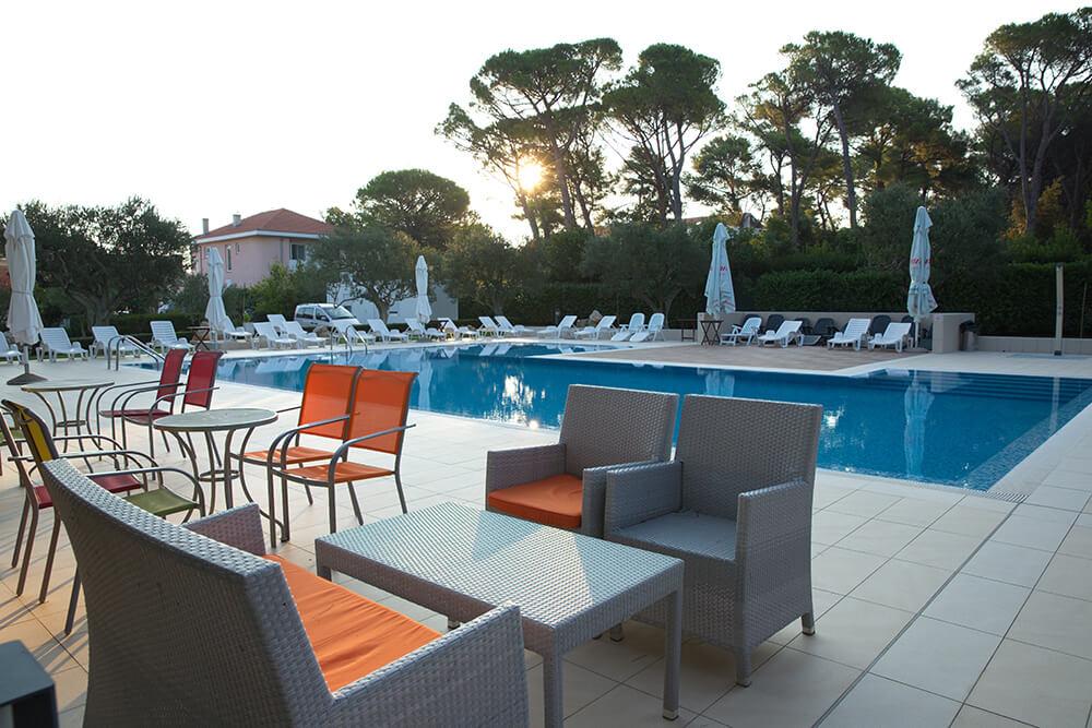 Resort San Antonio #5