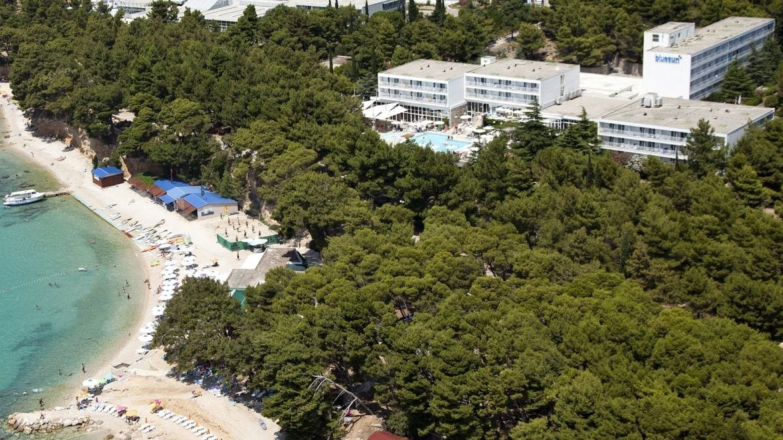 Hotel Borak