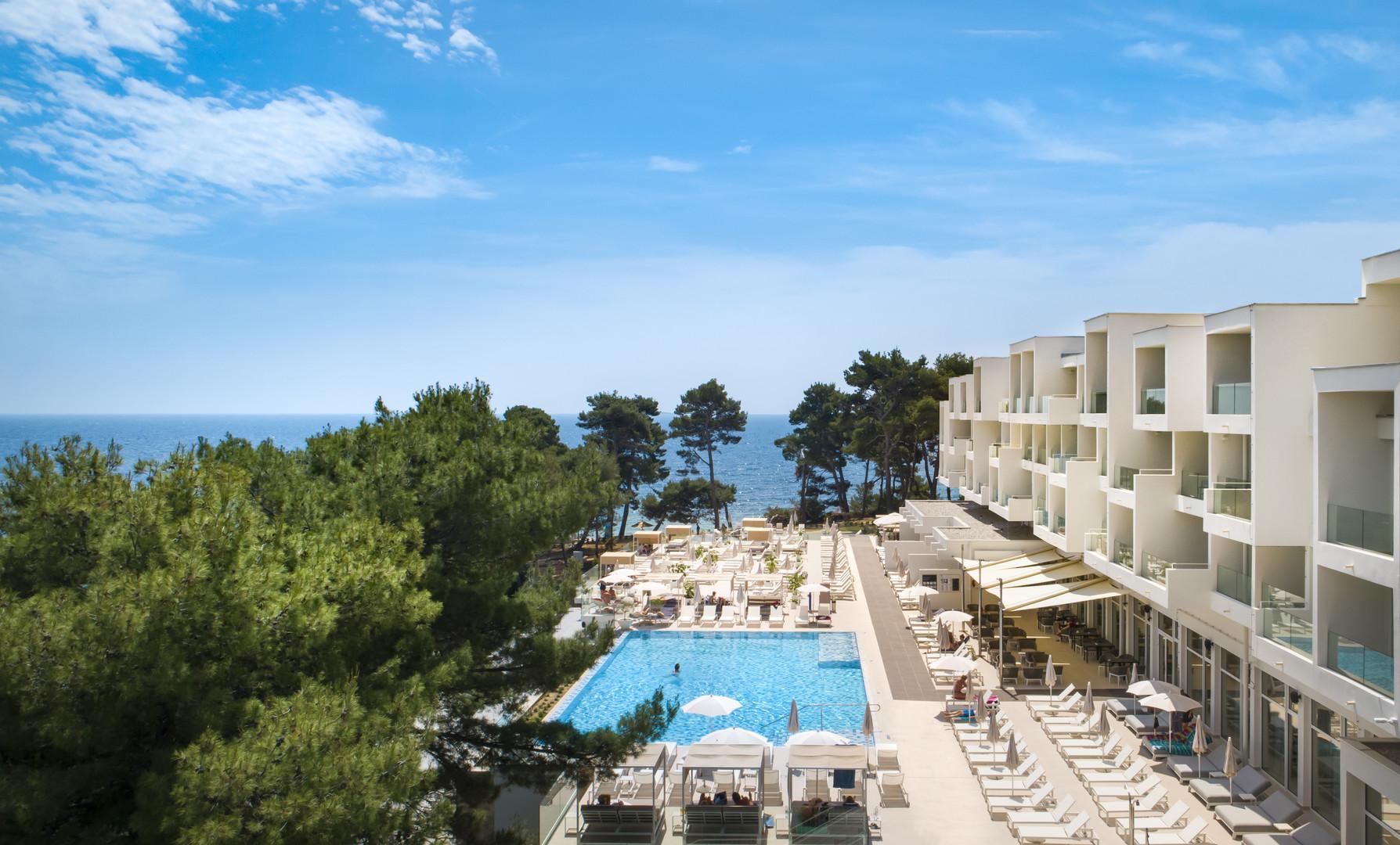 Valamar Carolina Hotel & Villas #2