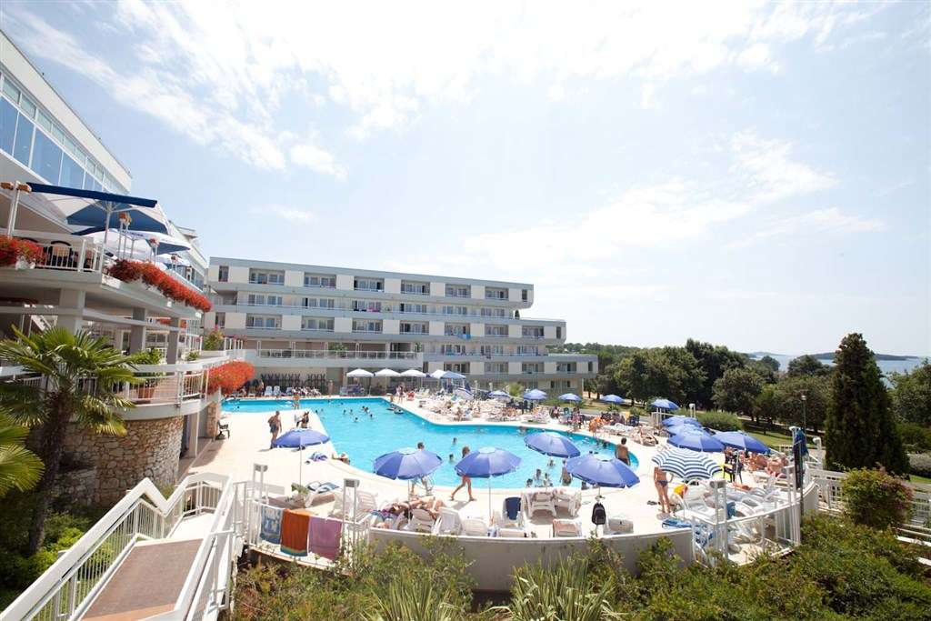 Hotel Delfin #2