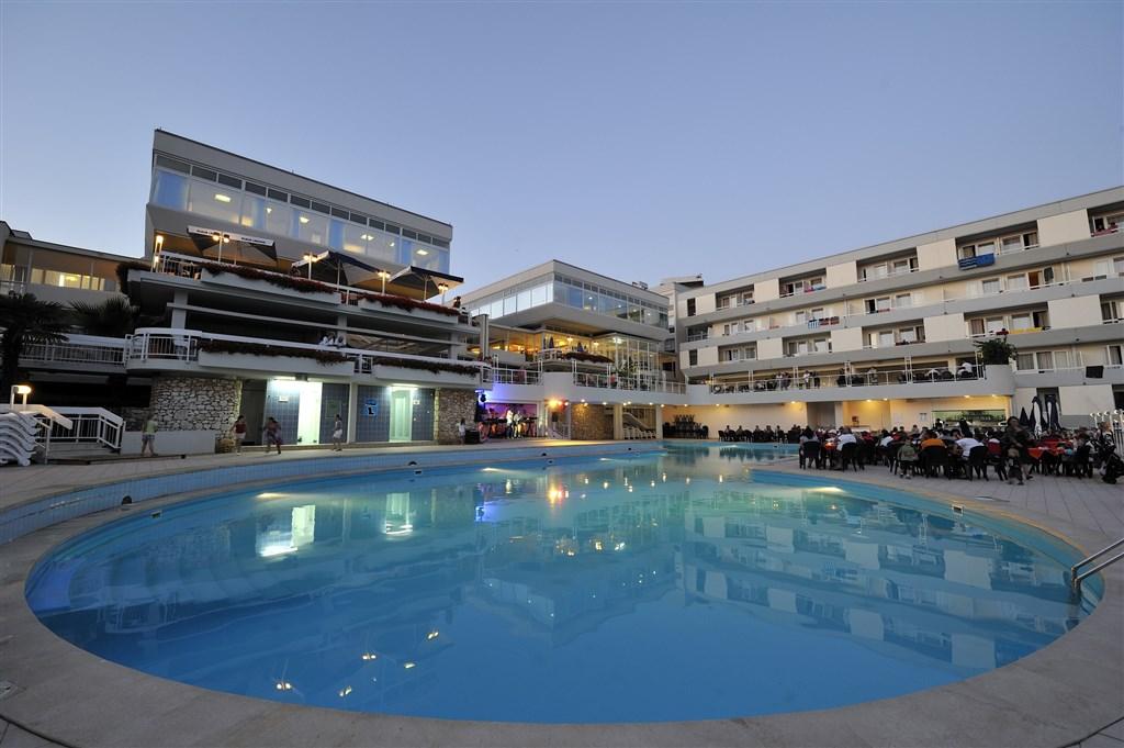 Hotel Delfin #5
