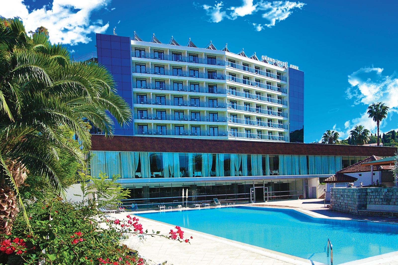 Grand Hotel Park #2